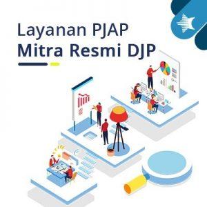 Educipta - Layanan Mitra DJP PJAP Pajak 2020 2