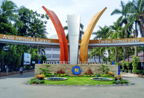 Pelatihan SKPI Pajak Brevet A dan B di Universitas Budi Luhur Jakarta