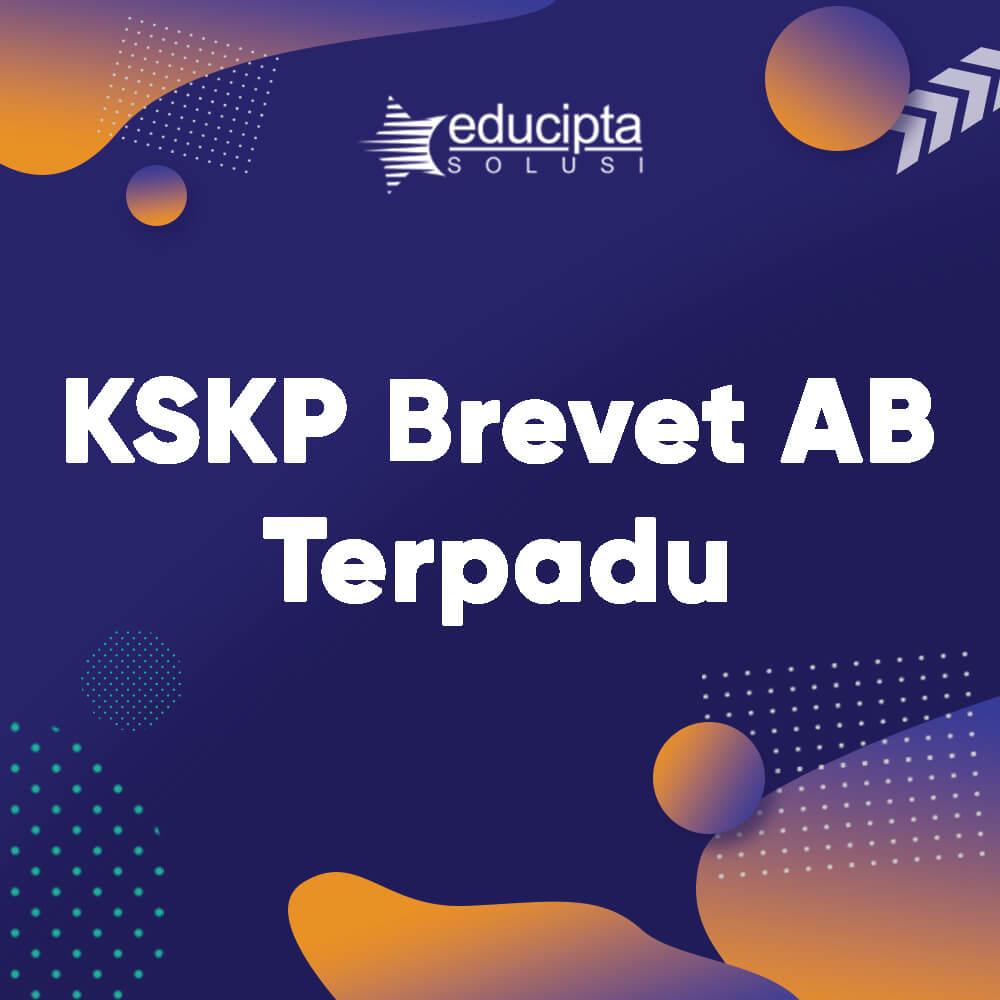 Produk Educipta - KSKP Brevet AB Terpadu
